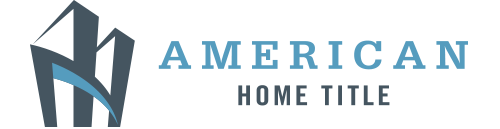 AHT | American Home Title